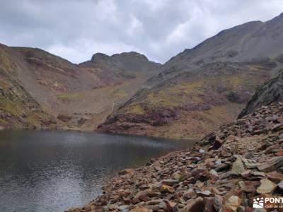 Andorra -- País de los Pirineos;excursiones en almeria viajes puente inmaculada viajes de fin de sem